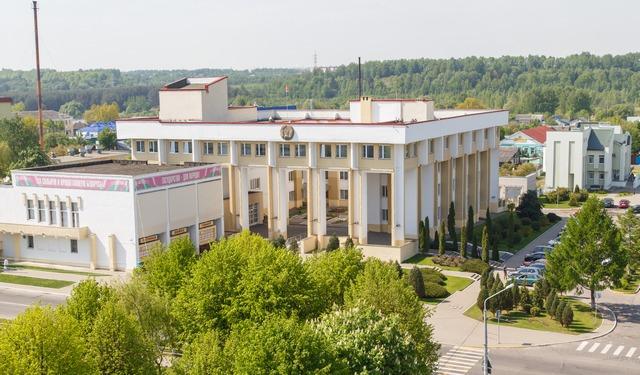 Отдел по работе с обращениями граждан и юридических лиц Шкловского районного исполнительного комитета