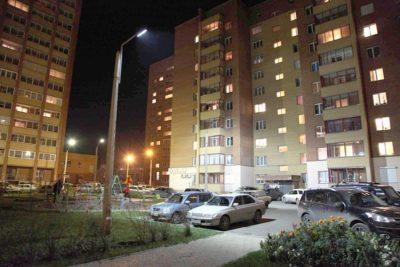 Кто должен оплачивать затраченную электроэнергию на освещение придомовой территории и кто должен следить за ее техническим состоянием?