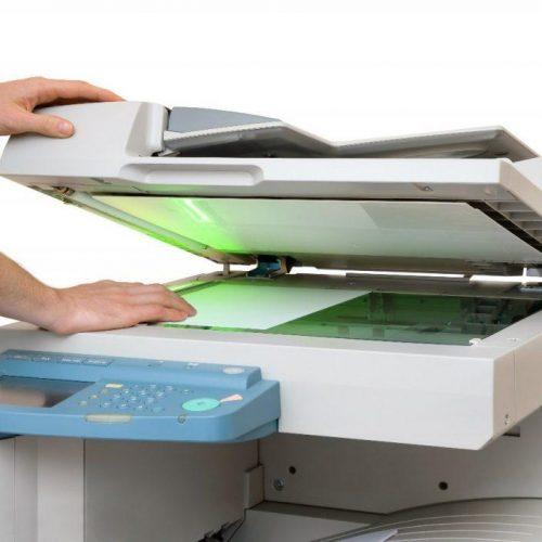 Прейскурант отпускной цены на ксерокопирование