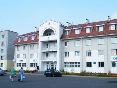 Прейскурант отпускных цен на услуги гостиницы «Родничок»