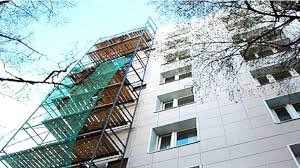 Информация по объектам текущего и перспективного графика капитального ремонта жилищного фонда