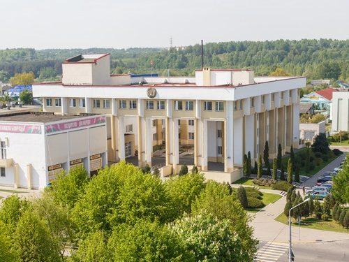 Порядок, зарплаты, производство. На заседании райисполкома рассмотрели ход выполнения Комплексного плана развития Шкловского района на 2019-2020 годы