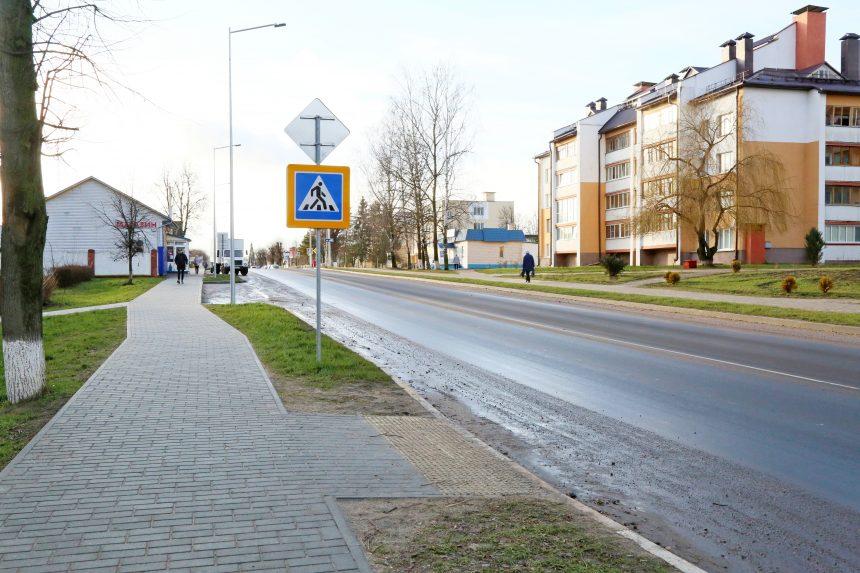 О капремонте дорог в городе рассказали в отделе ЖКХ