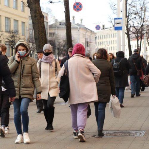 Утилизация вируса. Куда деть использованные маски?