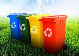 Шкловское унитарное коммунальное предприятие «Жилкомхоз» информирует домовладельцев, получивших контейнеры для ТКО и ВМР